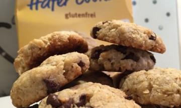 cookies avoine pépites chocolat vegan box
